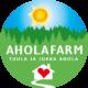 Aholafarmin logo